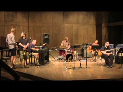 Acadia Jazz Faculty, Wolfville, Footage by Innovative in New Minas  www.ih.ca