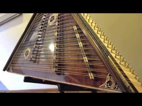 Short hammered dulcimer recording - Medium.m4v