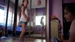 Gymnastics chaleng abc