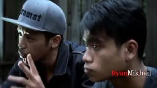 Sesi Latihan Usop dan Hazama Hang Loklak Haaa