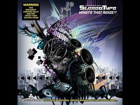 CTRL-Z & Screwface Pres. Stereo:Type Feat. Vent & Bex Rilley - Burnout (Album Version)