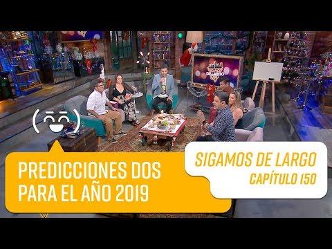 Capítulo 150: Latife Soto, Karem Rodovalho y Alejandro Ayún | Sigamos de Largo