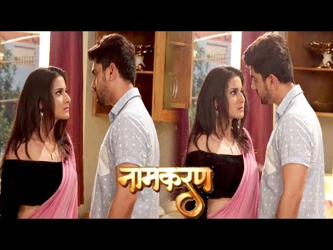Naamkaran: Neil & Avni's Kitchen Romance | Onlocation