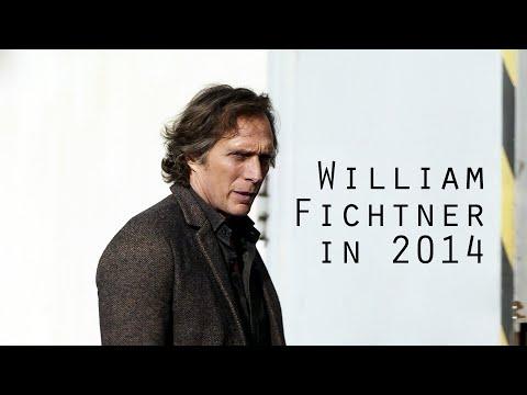 William Fichtner in 2014