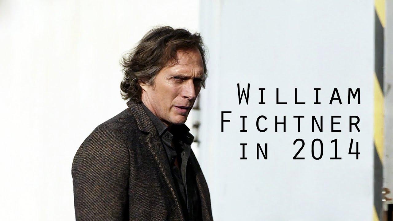 william fichtner height