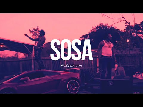 "[FREE] Sosamann x Sauce Walka Type Beat 2020 – ""Sosa"""