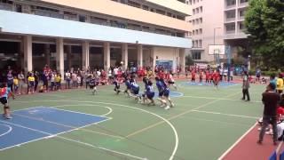 第四屆聯會盃No 15 初中女子I 組 香港中文大學校友會聯