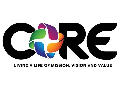 CORE: Developing Disciples. Changing the World