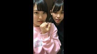 11:29 PM (UTC+9) インスタライブ with 山本瑠香 3:06~ 服部有菜のコメ...