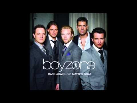 Boyzone - Love Me For A Reason [1080p] [HD]