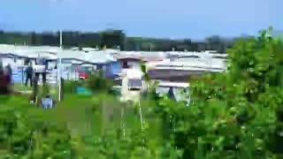 Puttgarden und sein Campingplatz
