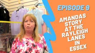 The Rayleigh Lanes - Amanda