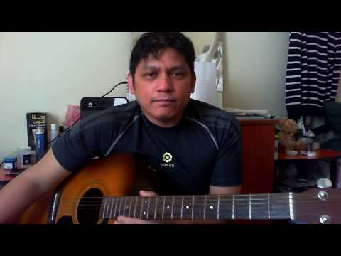 Think Im Inlove Again by Paul Anka cover