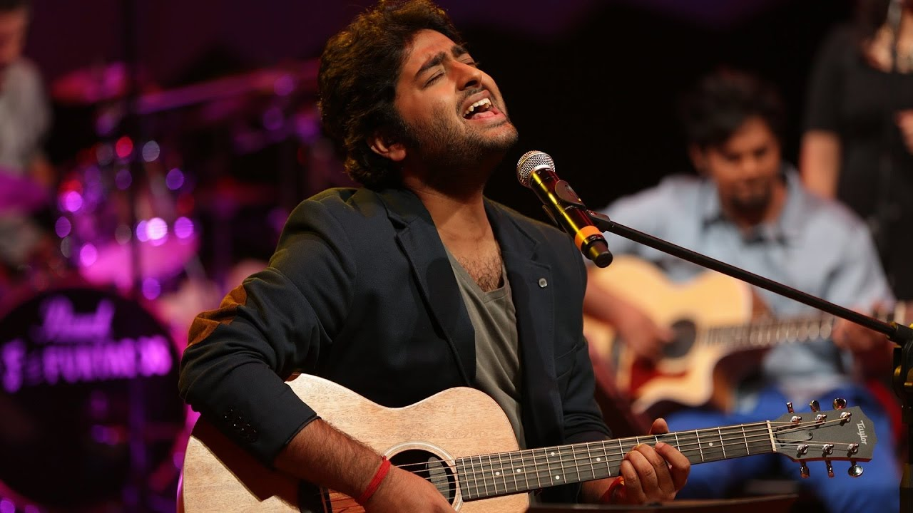 unplugged songs of arijit singh free download