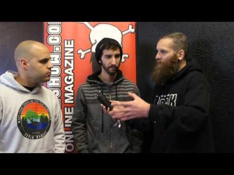 Transit Interview Slam Dunk 2015