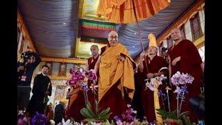 བོད་ཀྱི་བརྙན་འཕྲིན་གྱི་ཉིན་རེའི་གསར་འགྱུར། ༢༠༡༩།༠༡།༠༢ Tibet TV Daily News- Jan 2, 2019