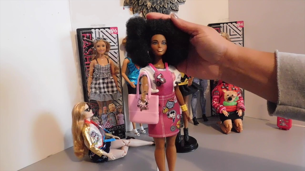 7de77feb67 Barbie