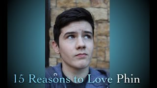 15 Reasons To Love Phin
