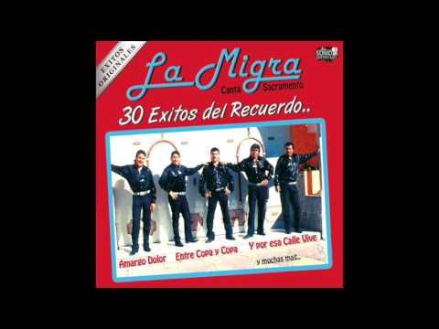 La Migra - 30 Exitos Del Recuerdo (Disco Completo)