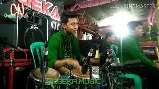 Arseka Musik Live Toyogo 2019