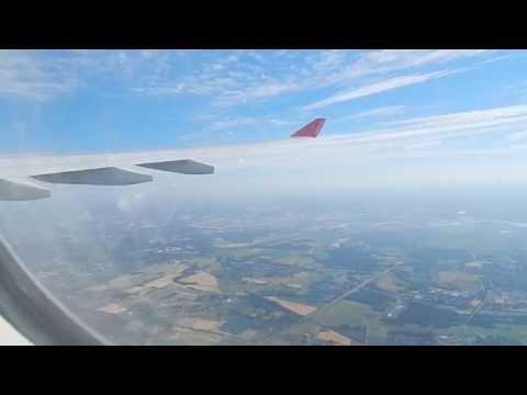 Düsseldorf  Punta Cana A330 FULL FLIGHT