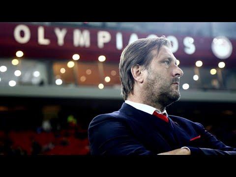 Δηλώσεις κ. Μαρτίνς (κλήρωση του Champions League) / Mr. Martins\' statement (Champions League draw)