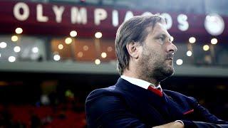 Δηλώσεις κ. Μαρτίνς (κλήρωση του Champions League) / Mr. Martins' statement (Champions League draw)