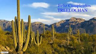 Treelochan   Nature & Naturaleza - Happy Birthday