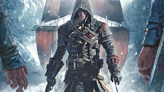 Assassin's Creed Rogue (Изгой) —  Охотник на ассасинов   ТРЕЙЛЕР