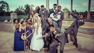 Lilasha & Jeven Wedding in Denver, CO