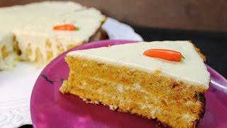 Морковный Торт Дома ЭТО ПРОСТО !!!