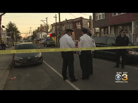 Philadelphia-Police-10-Year-Old-Boy-Shot-In-Head-While-Walking-Home-From-School