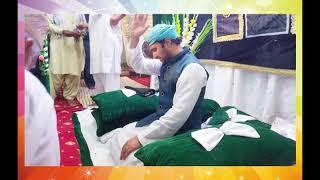 Jiway Mera Peer Sohna by Sajid Shareef Qawwal Pakpatan