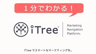 iTree - Marketing Navigation Platform -