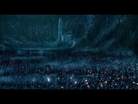The Battle for Helms Deep  Warcraft 3  YouTube