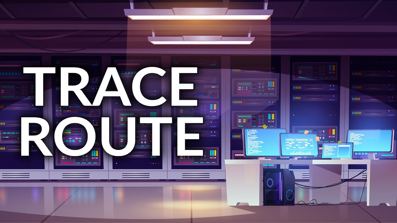 How to Run a Traceroute to Troubleshoot Connection and HTTP Errors