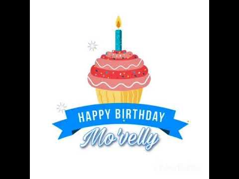Mo'velly - Happy Birthday (extrait CMC4)