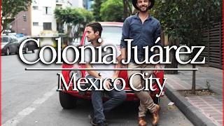 Colonia Juarez Guide W/ ALANXELMUNDO