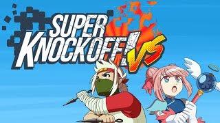 Super Knockoff! VS Launch Trailer