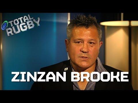 [RUGBY THROWBACK] Zinzan Brooke