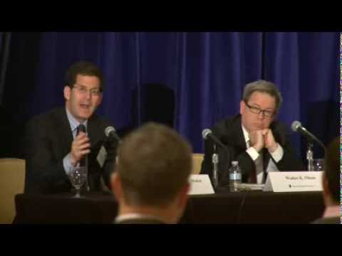 The New Age of Litigation Financing 11-14-2013