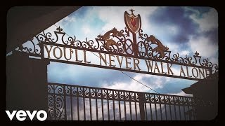 Roy Orbison - You?ll Never Walk Alone (Lyric Video)