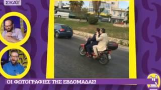 Οτινάναι: Νίκος Νικολόπουλος σε παπάκι