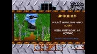 Zaklęta Wyspa - Amiga