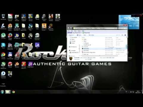 Rocksmith Real Tone Kábel nélkül