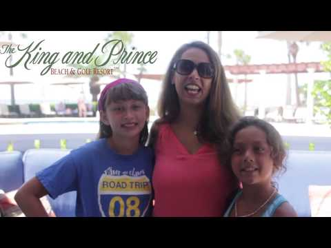 The Rennecker Family's Review of Our St. Simons Island, GA Resort