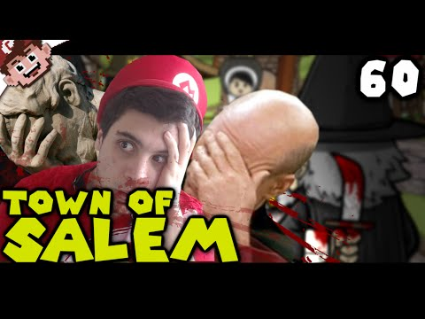 how to win as werewolf town of salem
