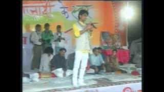Dr Kumar Vishwas Tiranga 14 Aug 13