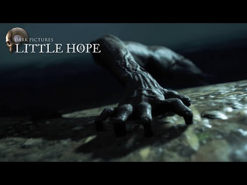 The Dark Pictures Anthology: Little Hope    5 Player Horror Tamil Story #rtx3070 #ucg #pcgames
