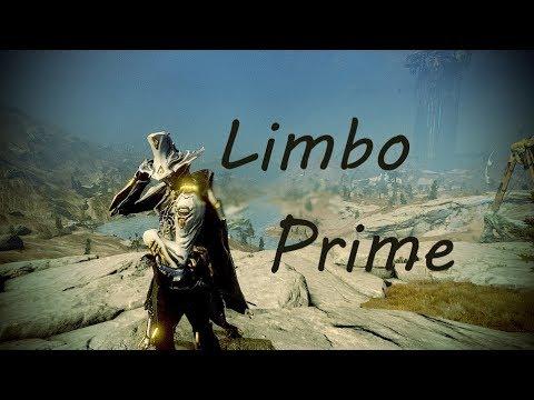 Warframe TRAILER - Limbo Prime